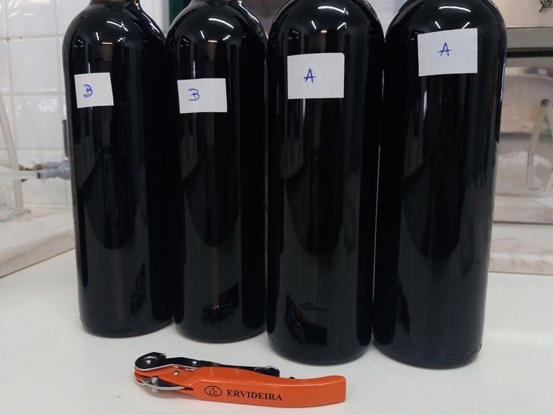 Ervideira Wine Shop Évora - 29 de Julho - Descubra a Garrafa Testemunha